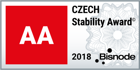 CzechStabilityAward 2018